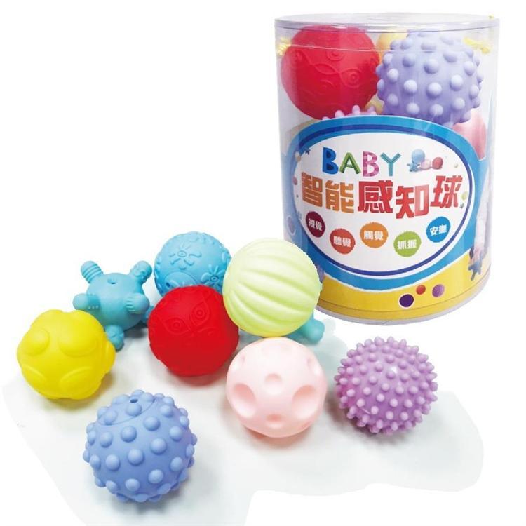 BABY智能感知球