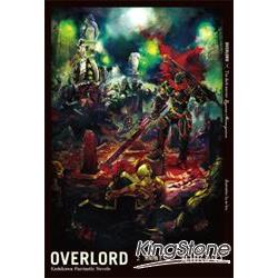 OVERLORD(2)黑暗戰士