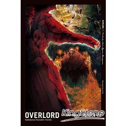 OVERLORD(3)鮮血的戰爭少女