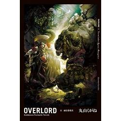 OVERLORD(8)兩位領導者