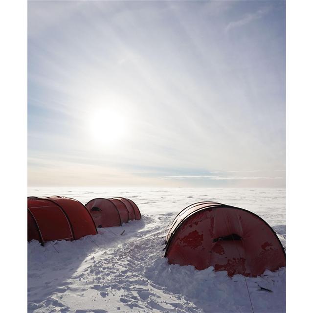 叛逆南極失敗者的遺言