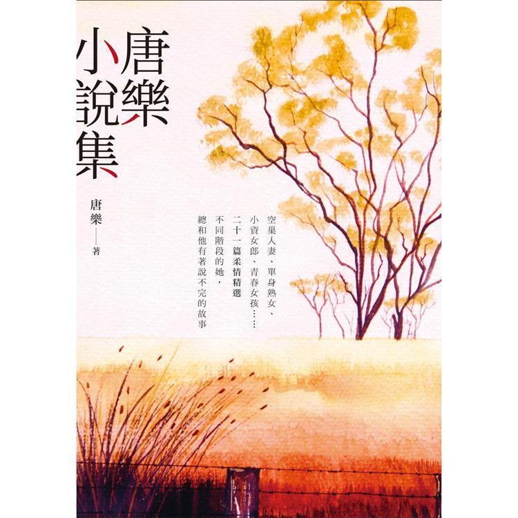 唐樂小說集