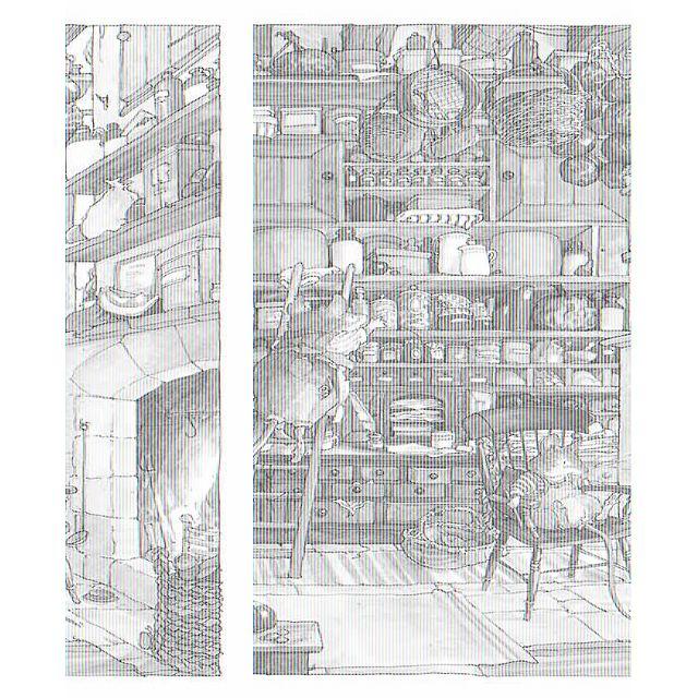 薔薇村故事1:春天的生日派對(與《彼得兔》《小熊維尼》並列英國三大經典田園風童話故事)