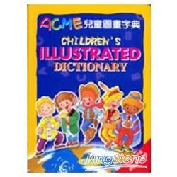 ACME兒童圖畫字典