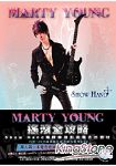 MARTY YOUNG 搖滾全攻略Show Hand+ 專輯樂譜影音電吉他教材