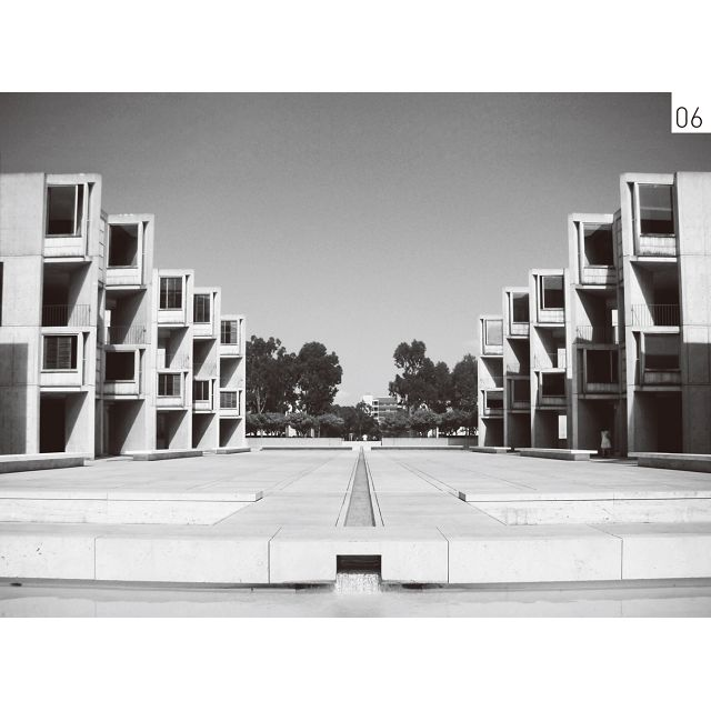 現代建築元素解剖書:手繪拆解建築設計之美與結構巧思,深度臥遊觸發靈思