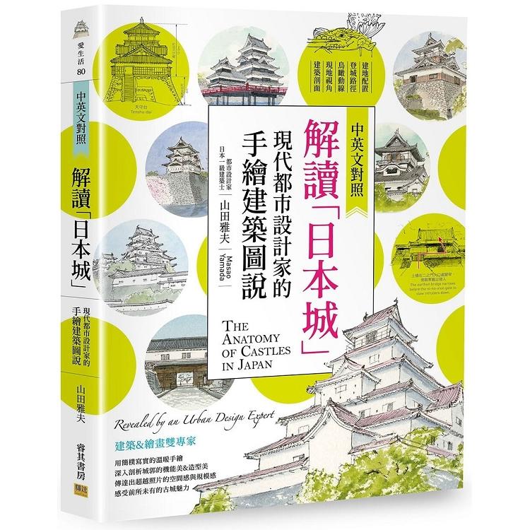 解讀「日本城」(中英文對照)