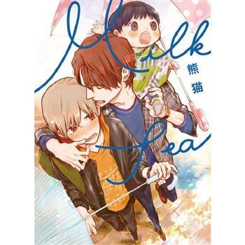 MILK TEA (全)