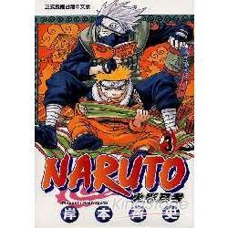 火影忍者NARUTO03