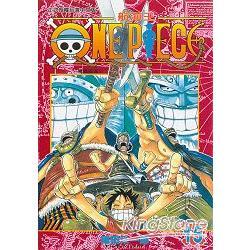 ONE PIECE航海王15