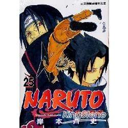 火影忍者NARUTO25