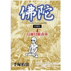 佛陀典藏版04