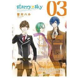 Starry☆Sky星座彼氏03