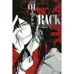 RACK第13科的残酷器械 01