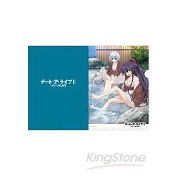 A4 File夾-DATE A LIVE 約會大作戰Ⅱ A