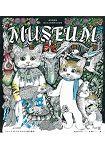 幻想博物館(Higuchi Yuko作品系列):兩隻迷路貓遇見太古動物的化身冒險, Higuchi Yuko(樋口裕子)