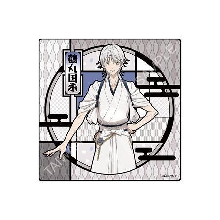 手帕-刀劍亂舞-花丸-C