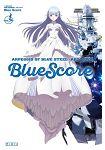 劇場版 蒼藍鋼鐵戰艦 -ARS NOVA- Blue Score