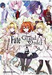 Fate/Grand Order短篇漫畫集(2)