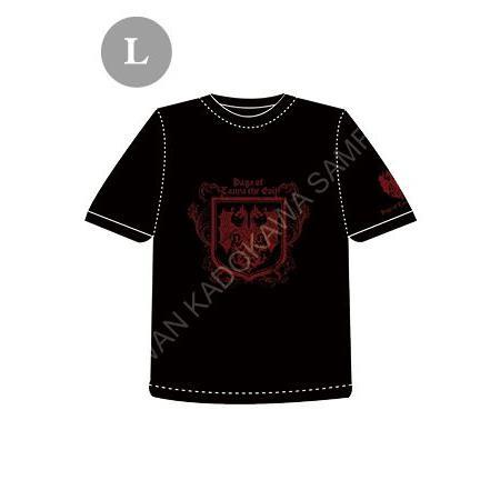 T恤-幼女戰記(L) A