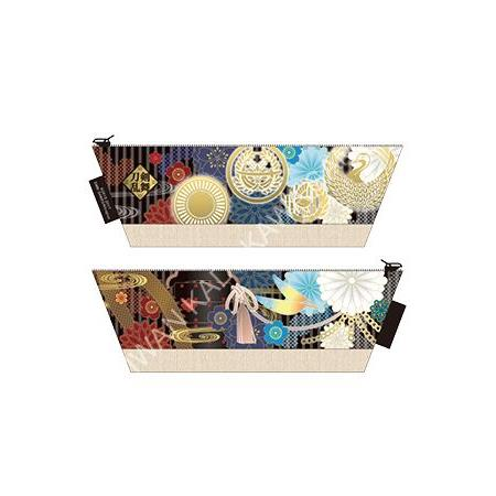 船型筆袋-刀劍亂舞-ONLINE- A