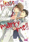 please,marry me!!(全)限