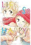 LIFE SO HAPPY~快樂生活~01