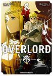 OVERLORD(8)漫畫