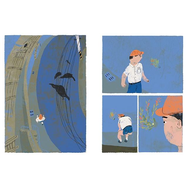 小輓:阿尼默漫畫集