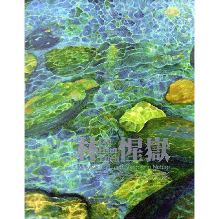 林惺嶽  :大自然奇幻的光影 Lin Hsin-yueh :Magical Light and Shadow in Nature(open new window)
