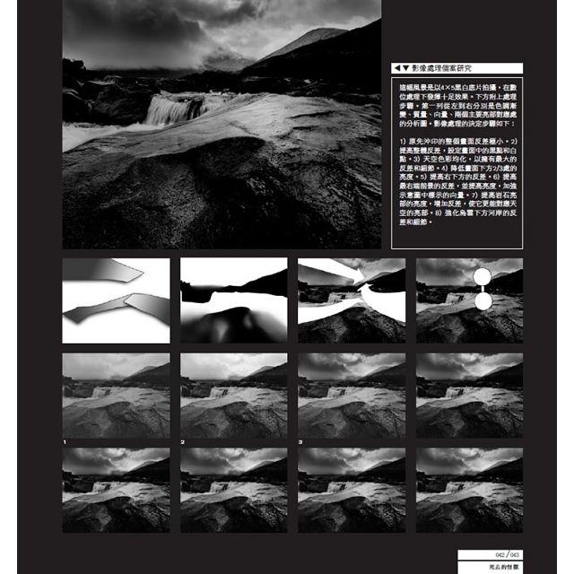 攝影師之心:數位攝影的意圖、風格和過程