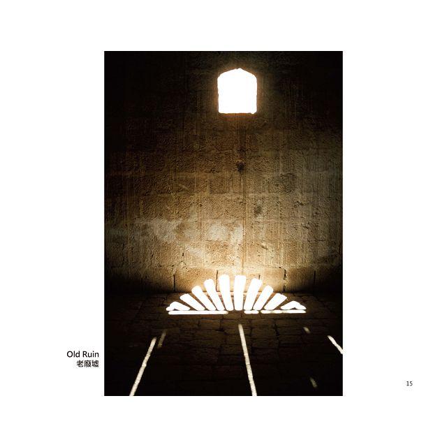揭開攝影的奧秘:譜出光影、姿態與色彩的協奏曲(第二版)
