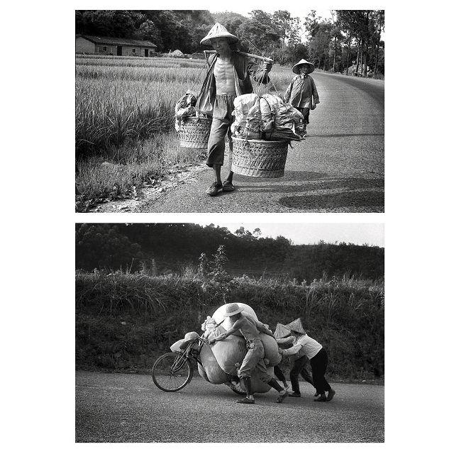 影像的追尋:台灣攝影家寫實風貌
