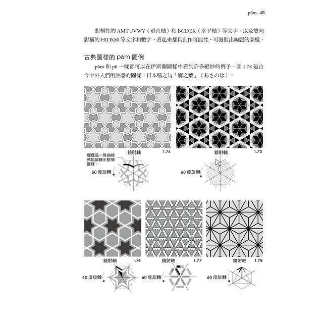 Pattern Design圖解圖樣設計