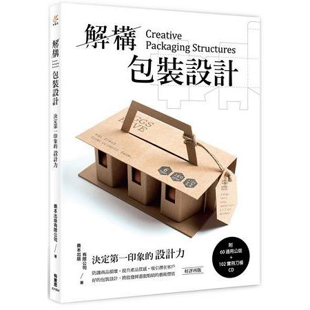 解構包裝設計:決定第一印象的設計力