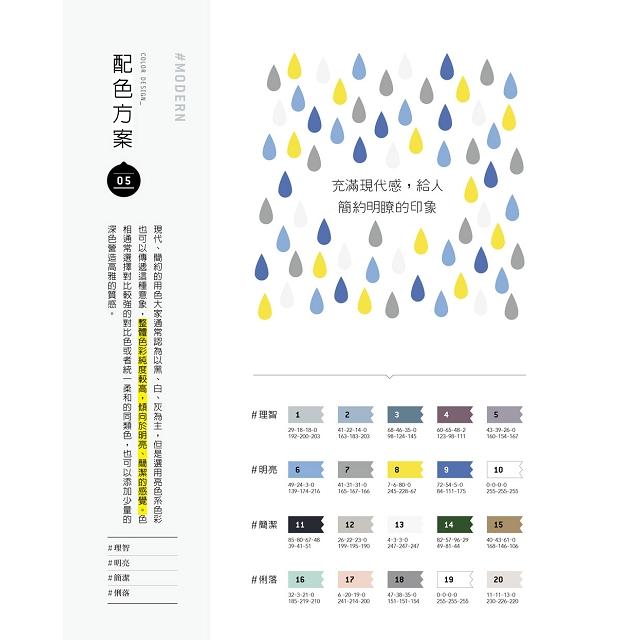 配色設計學