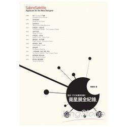 衛星展全紀錄-設計,不只米蘭家具展!