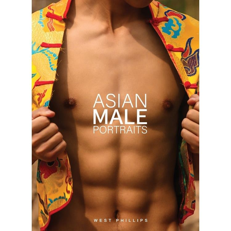 AMP Asian Male Portraits(限)(上下合輯)