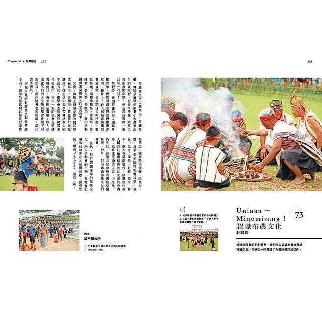 台東的100件小事:逛市集、學衝浪、當農夫,一起緩慢過日子