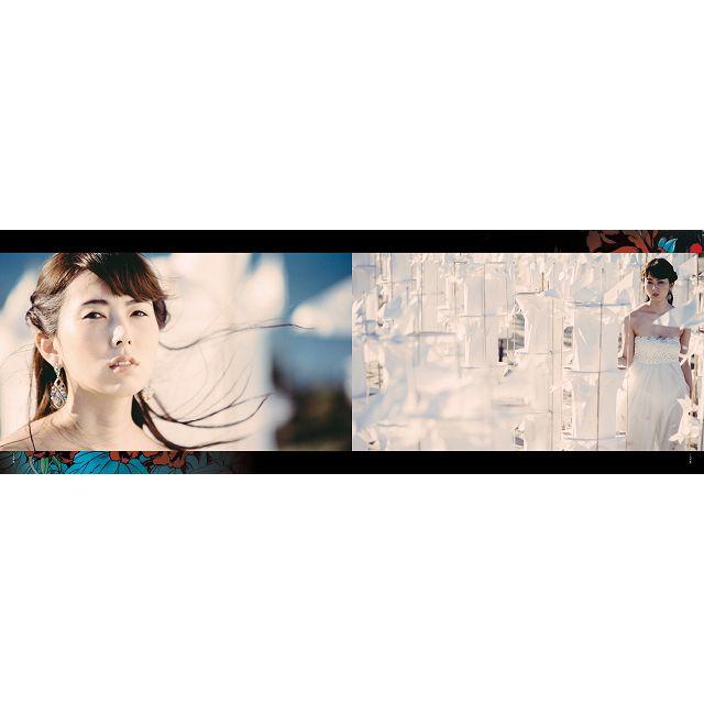 沙西米Sashimi電影寫真+電影原聲帶