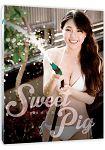 Sweet Pig黃沐妍寫真