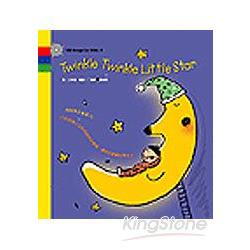 Twinkle Twinkle Little Star(1CD)