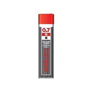 KOKUYO CAMPUS自動鉛筆筆芯-0.7mm(B)