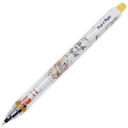 自動旋轉鉛筆-小熊維尼/甜點