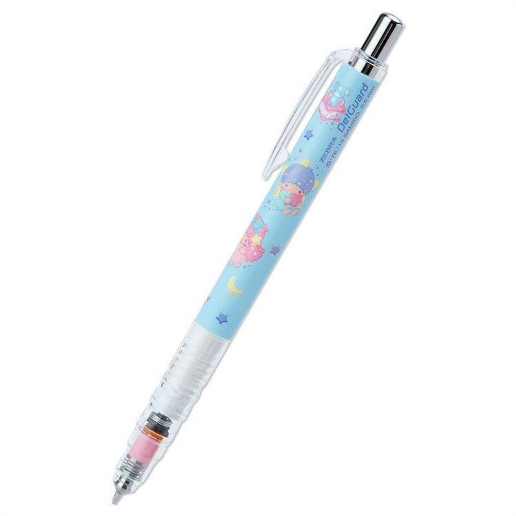 ZEBRA自動鉛筆 雙子星
