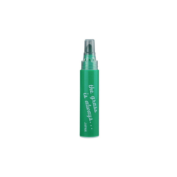 koBARU Color Barrel串接標記筆/ 圓頭/ 綠