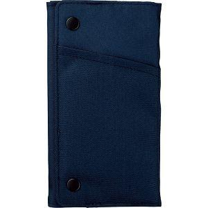 KOKUYO 大人系列WITH+多用途筆袋-深藍