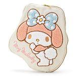 【麗嬰】筆袋 美樂蒂-刺繡