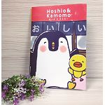 Sweet Summer筆記本-Hoshio & Kamomo