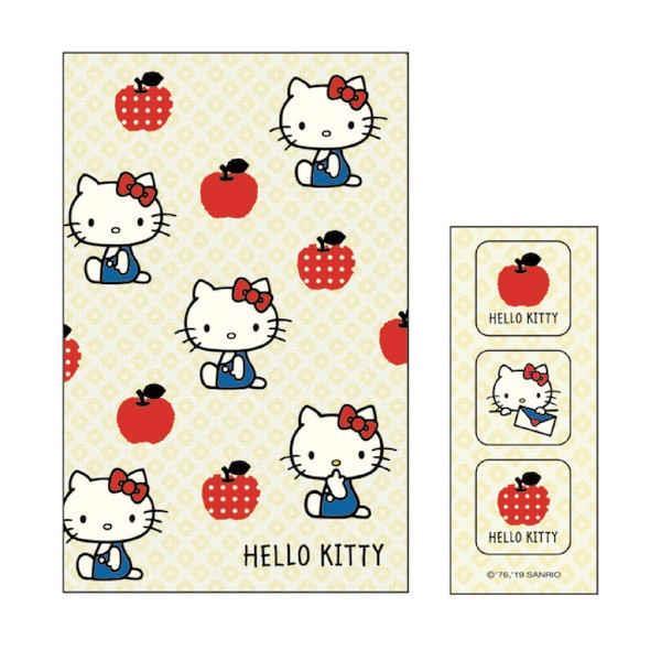 小禮物信封袋-Kitty